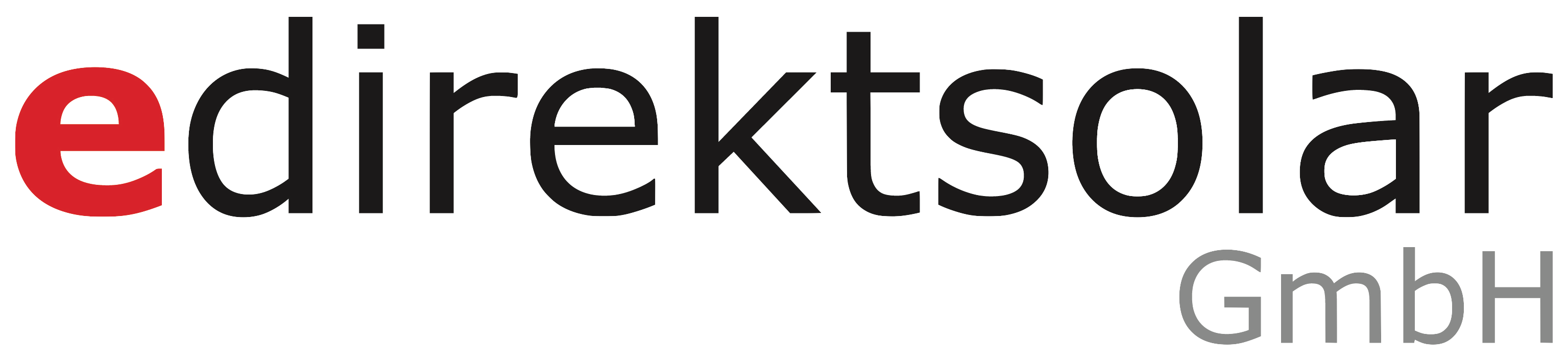 edirektsolar GmbH